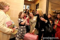 Girlfriend Getaways Magazine Spring Issue Premier Party at Chocolate Bar in Henri Bendel #21