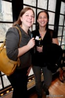 Girlfriend Getaways Magazine Spring Issue Premier Party at Chocolate Bar in Henri Bendel #29