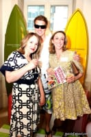 Girlfriend Getaways Magazine Spring Issue Premier Party at Chocolate Bar in Henri Bendel #44