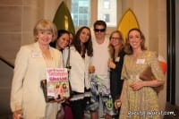 Girlfriend Getaways Magazine Spring Issue Premier Party at Chocolate Bar in Henri Bendel #57