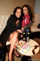 Girlfriend Getaways Magazine Spring Issue Premier Party at Chocolate Bar in Henri Bendel #70