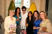 Girlfriend Getaways Magazine Spring Issue Premier Party at Chocolate Bar in Henri Bendel #72