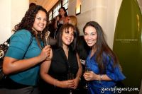 Girlfriend Getaways Magazine Spring Issue Premier Party at Chocolate Bar in Henri Bendel #79
