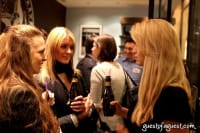 Girlfriend Getaways Magazine Spring Issue Premier Party at Chocolate Bar in Henri Bendel #84