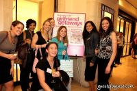 Girlfriend Getaways Magazine Spring Issue Premier Party at Chocolate Bar in Henri Bendel #87