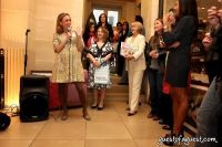 Girlfriend Getaways Magazine Spring Issue Premier Party at Chocolate Bar in Henri Bendel #95