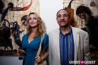 Robert Dandarov Exhibit Opening Party #19