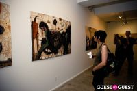 Robert Dandarov Exhibit Opening Party #51
