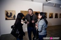 Robert Dandarov Exhibit Opening Party #68