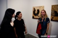 Robert Dandarov Exhibit Opening Party #79