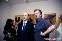 Robert Dandarov Exhibit Opening Party #80