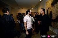 Robert Dandarov Exhibit Opening Party #83