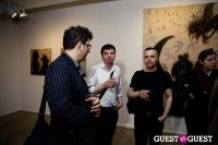Robert Dandarov Exhibit Opening Party #84