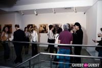 Robert Dandarov Exhibit Opening Party #107
