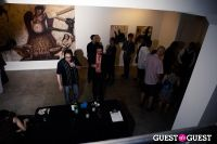 Robert Dandarov Exhibit Opening Party #108