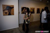 Robert Dandarov Exhibit Opening Party #113