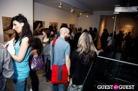 Robert Dandarov Exhibit Opening Party #117