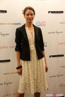 Christy Turlington/Tory Burch Screening #23