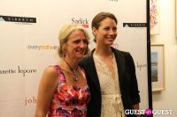 Christy Turlington/Tory Burch Screening #26