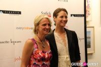 Christy Turlington/Tory Burch Screening #27