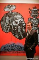 Tyler Rollins Fine Art presents Eko Nugroho & Wedhar Riyadi #29