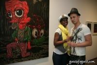 Tyler Rollins Fine Art presents Eko Nugroho & Wedhar Riyadi #142