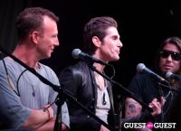 Jane's Addiction Rockwalk Induction Ceremony #4