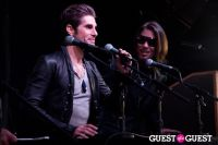Jane's Addiction Rockwalk Induction Ceremony #7