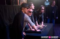 Jane's Addiction Rockwalk Induction Ceremony #15