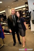 Sundek 2011 Men's Swim Party at Saks Fifth Avenue #27