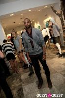 Sundek 2011 Men's Swim Party at Saks Fifth Avenue #58