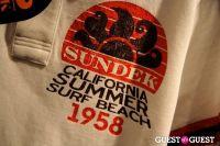 Sundek 2011 Men's Swim Party at Saks Fifth Avenue #59
