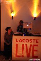Interview Magazine Presents Lacoste L!VE #6