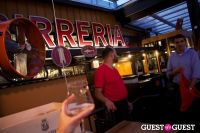 La Birreria Opening Party #69