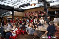 La Birreria Opening Party #129