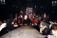 RAW Artists showcase feat Syk Fuk Clothing Fashion Show #23