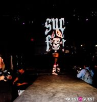RAW Artists showcase feat Syk Fuk Clothing Fashion Show #40