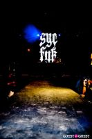 RAW Artists showcase feat Syk Fuk Clothing Fashion Show #55