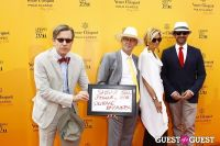 Veuve Clicquot Polo Classic at New York #127