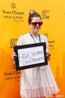 Veuve Clicquot Polo Classic at New York #136