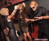 Broadway Tony Awards Nominations Fashion Party hosted by John J. #6