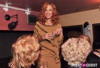 Broadway Tony Awards Nominations Fashion Party hosted by John J. #14