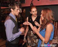 Broadway Tony Awards Nominations Fashion Party hosted by John J. #15
