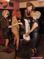 Broadway Tony Awards Nominations Fashion Party hosted by John J. #18