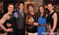 Broadway Tony Awards Nominations Fashion Party hosted by John J. #20
