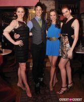 Broadway Tony Awards Nominations Fashion Party hosted by John J. #22