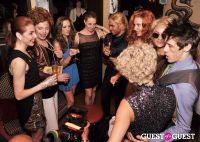Broadway Tony Awards Nominations Fashion Party hosted by John J. #26