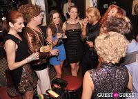 Broadway Tony Awards Nominations Fashion Party hosted by John J. #27