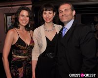 Broadway Tony Awards Nominations Fashion Party hosted by John J. #29