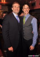 Broadway Tony Awards Nominations Fashion Party hosted by John J. #30